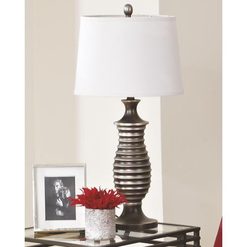 Rory Table Lamp (set of 2)