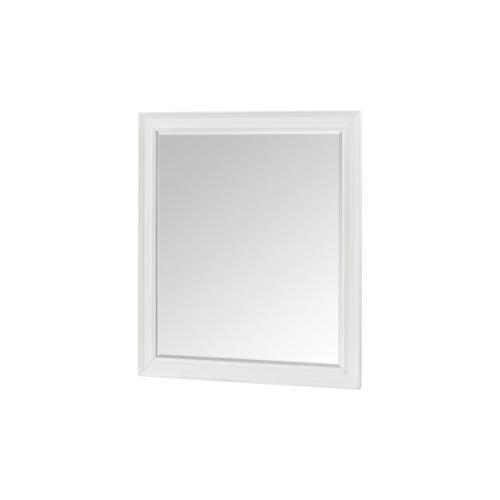 MIRROR - White & Grey