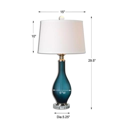 Uttermost - Shavano Table Lamp