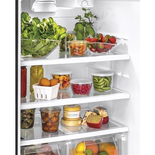 Gallery - 18.1 Cu. Ft. Top-Freezer Refrigerator