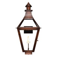 Creole Lantern