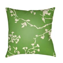"""Chinoiserie Floral CF-005 20""""H x 20""""W"""