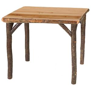 Game Table - 36-inch - Cinnamon