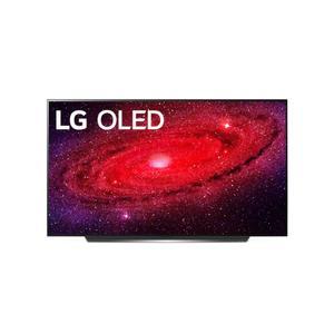 LG AppliancesLG CX 77 inch Class 4K Smart OLED TV w/ AI ThinQ® (76.7'' Diag)