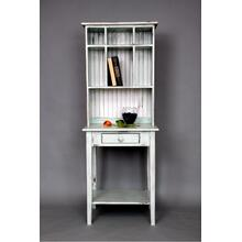 "Product Image - #434 Cottage Foyer Desk 23.5""wx18.5""dx62.5""h"