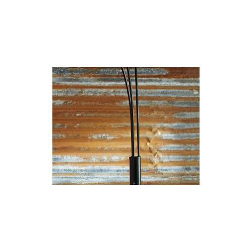 Gallery - Metal Arc Floor Lamp
