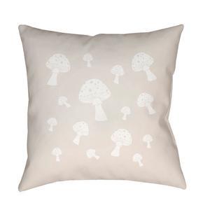 """Mushrooms LIL-045 18""""H x 18""""W"""