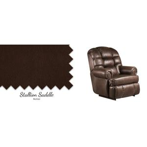 American Wholesale Furniture - Stallion Saddle Bigman Wallsaver