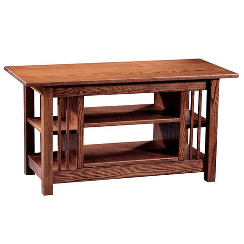 Country Classic Collection - Mission Entertainment Table