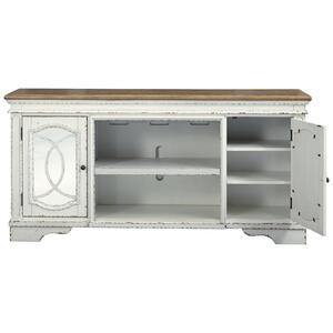 "Realyn 74"" TV Stand"
