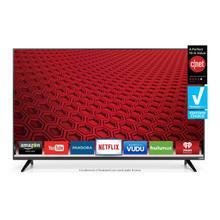 "See Details - VIZIO E-Series 55"" Class Full‑Array LED Smart TV used"