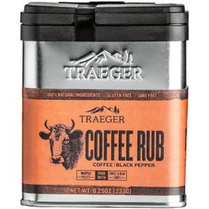 Traeger GrillsTraeger Coffee Rub