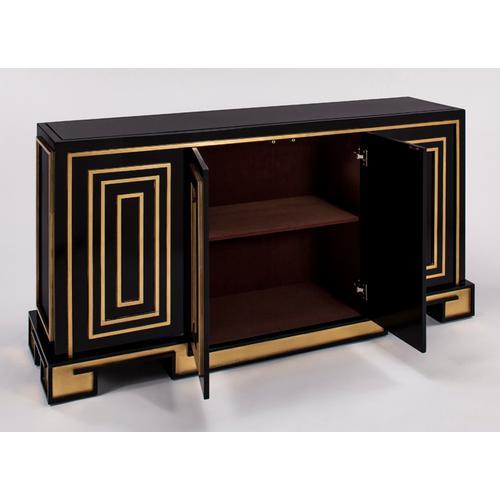 """Artmax - Cabinet 63.5x16x34"""""""