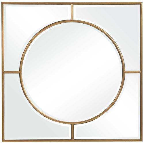 Stanford Square Mirror