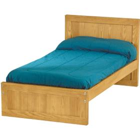 Crate Bed, Twin, extra-long