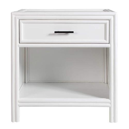 New! Capri One-drawer Nightstand