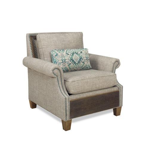 Norfolk Chair -sophie - Sophie