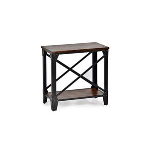 Steve Silver Co.Winston Chairside End Table