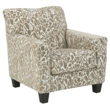 View Product - Dovemont Accent Chair