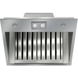 MieleMiele DAR 1120 - Insert ventilation hood for perfect combination with Ranges and Rangetops.
