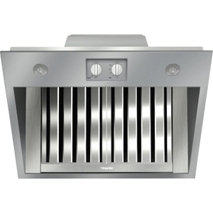 Insert ventilation hood for perfect combination with Ranges and Rangetops. Product Image