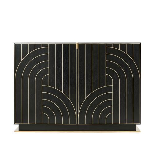 Theodore Alexander - Chrysler Decorative Chest