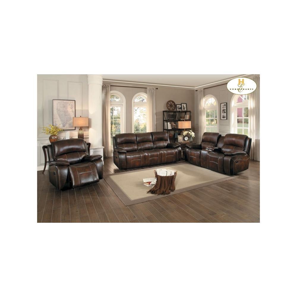 Mahala Motion Sofa and Love Seat