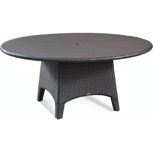 """Brighton Pointe 48"""" Chat Table"""