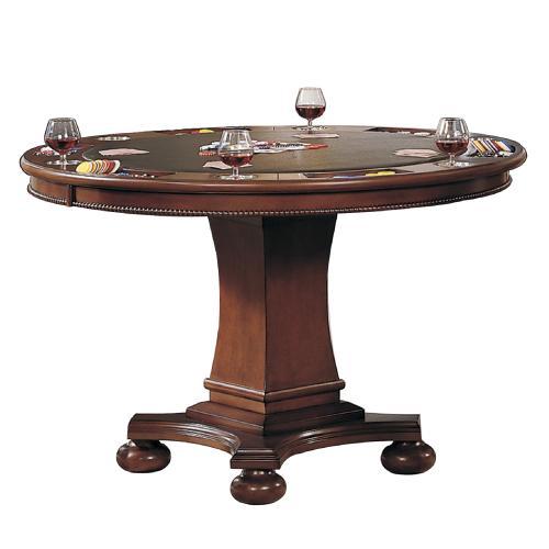 Bellagio Flip Top Dining & Game Table