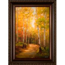 Woods Aglow