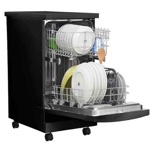 Gallery - Frigidaire 18'' Portable Dishwasher
