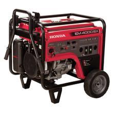 View Product - EM4000S Generator