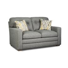 See Details - CABRILLO LOVESEAT Stationary Loveseat