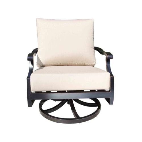 Bloom Lounge Swivel Rocker