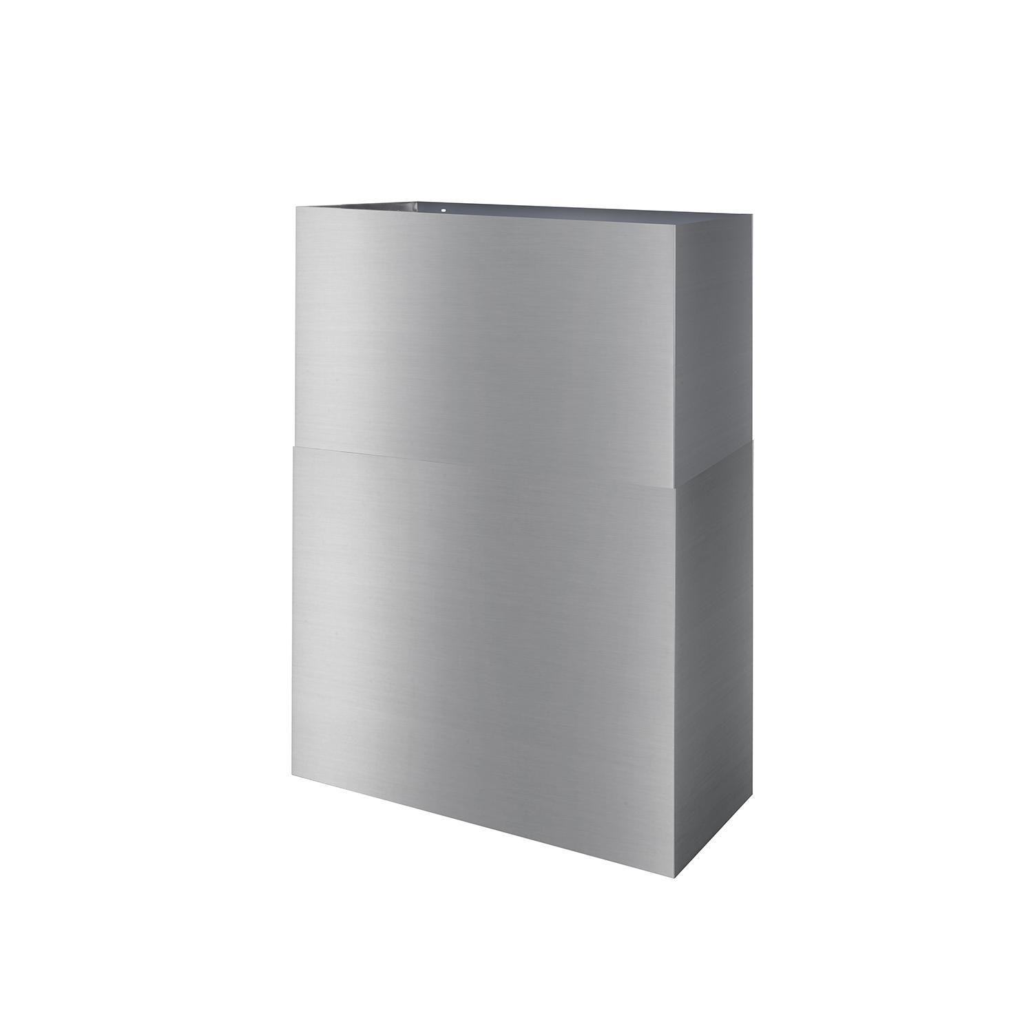 Thor Kitchen30 Inch Duct Cover For Range Hood In Stainless Steel