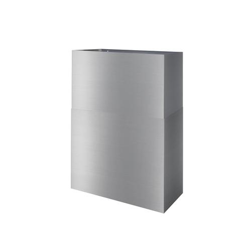 Thor Kitchen - 30 Inch Duct Cover for Range Hood In Stainless Steel