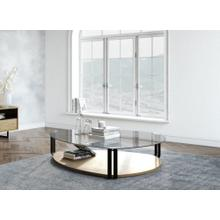 Modrest Viviana - Modern Coffee Table