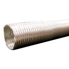 "4"" x 25' Flexible Aluminum Ducting"