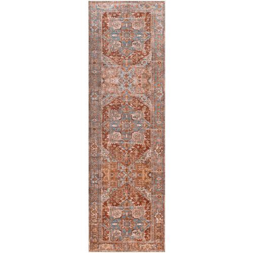 """Surya - Lavable LVB-2304 5' x 7'6"""""""