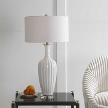 Strauss Table Lamp