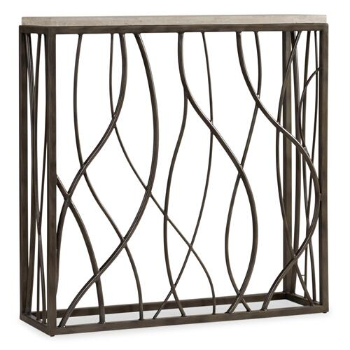 Product Image - Thin Metal Console