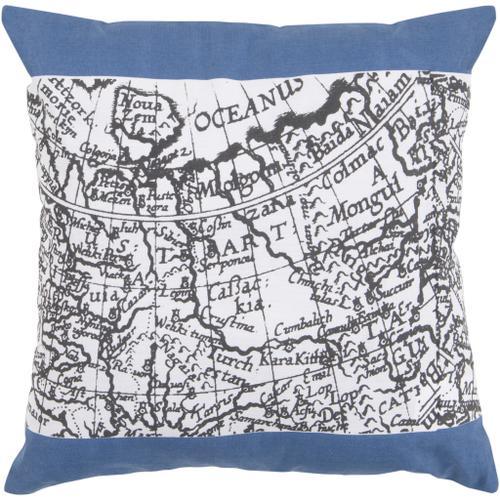 "Surya - Decorative Pillows ST-090 22""H x 22""W"