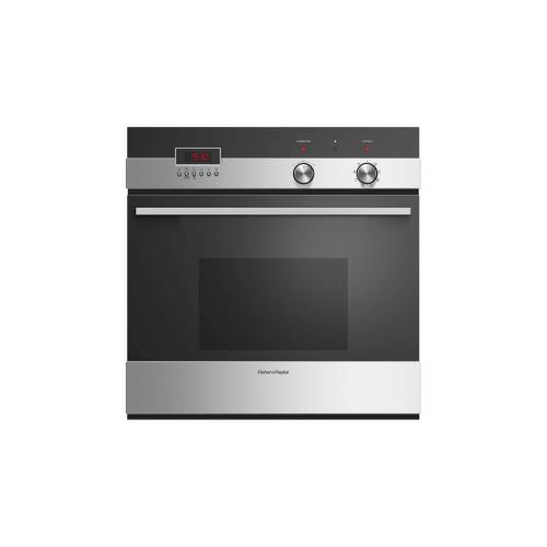 """Fisher & Paykel - Built-in Oven, 24"""" 2.5 cu ft, 7 Function"""
