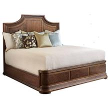 Kingsport Panel King Bed