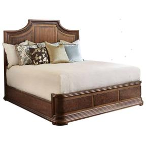 Kingsport Panel Queen Bed