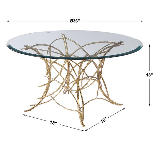 Amoret Coffee Table