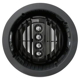 "7"" 2-way In-Ceiling Speaker w/ Aluminum Woofer & ARC Tweeter Array"
