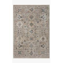 View Product - LEI-02 Dove / Multi Rug