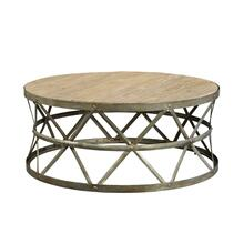 See Details - Ringling Coffee Table