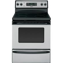 """See Details - Hotpoint® 30"""" Free-Standing Electric Range"""